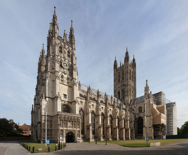 Canterbury Private Day Tour