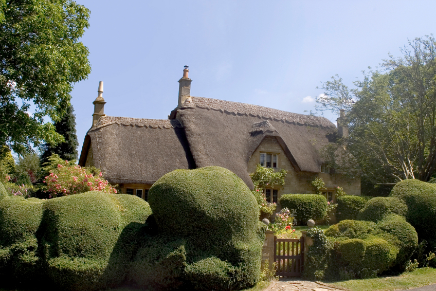 Cotswold Village Private Day Tour