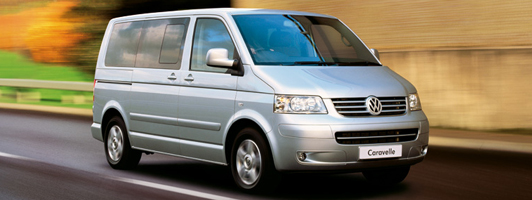 Minibus Service for your cruise transfer