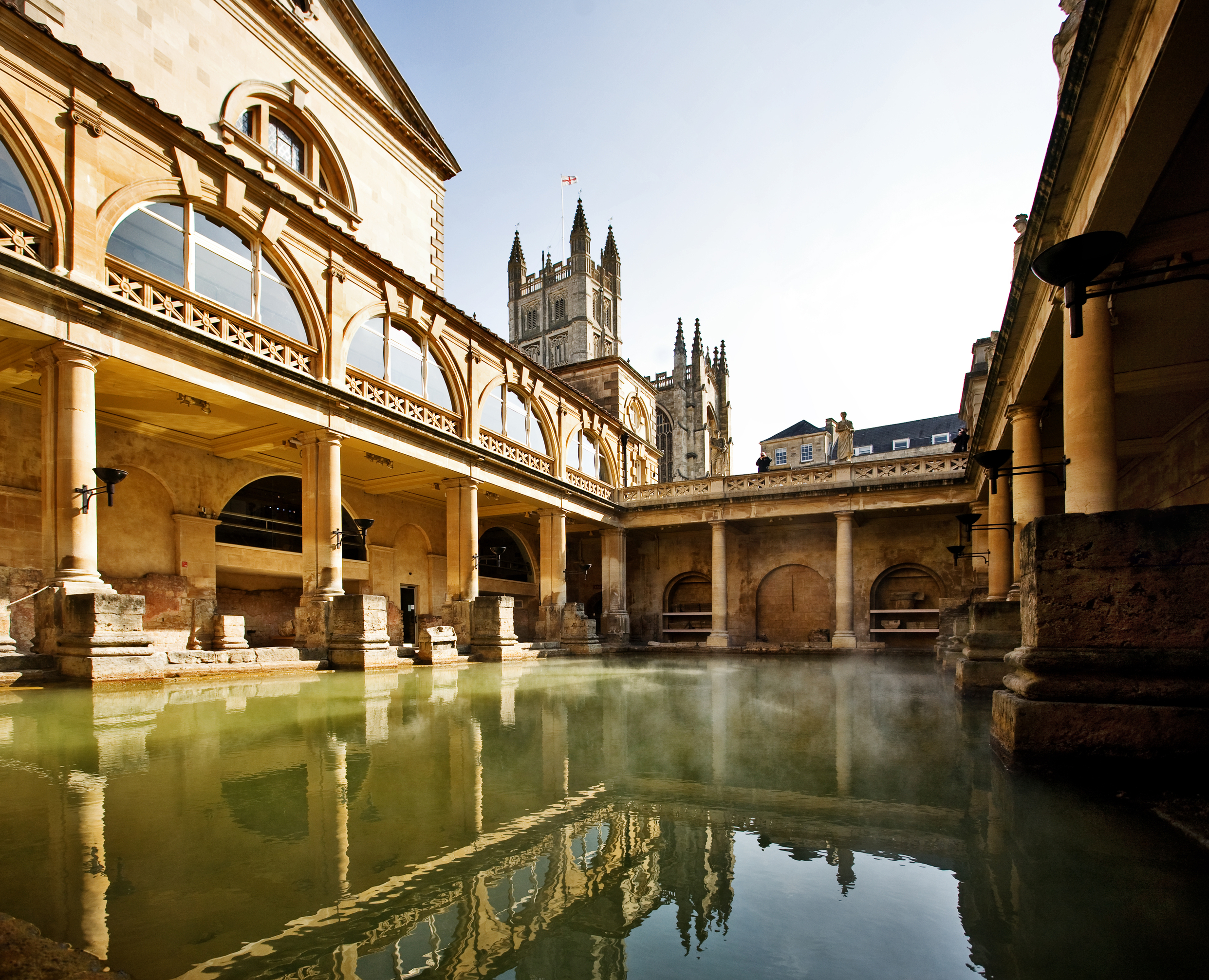 Bath Private Day Tour