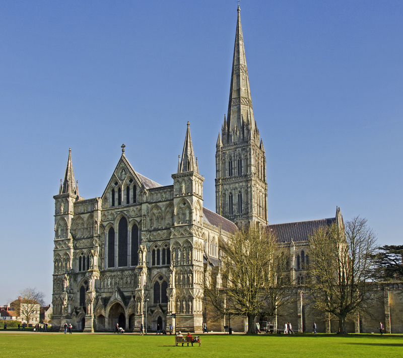Salisbury Cathedral Private Day Tour