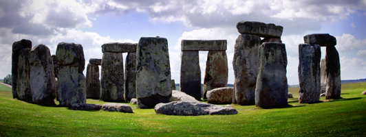 Stonehenge tour with cruise transfers
