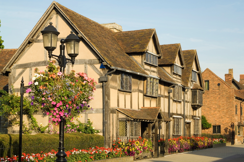 Stratford-Upon-Avon Tour
