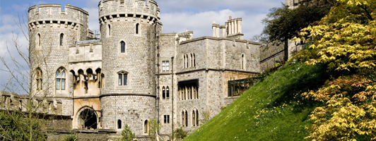 Southampton cruise transfers, Southampton to Heathrow transfers with tour of Windsor castle